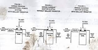 aldon ignition and ballast resistor scimitarweb discussion