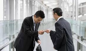 business greeting business communication in china ukinchina