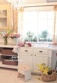 Cottage Kitchen Decor by Vintage Guest Cottage Kitchen Renovation Hometalk
