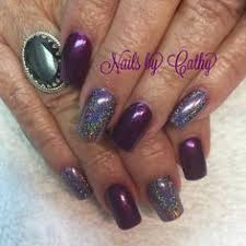 nails by cathy heine branson mo nails pinterest