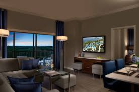 three bedroom suites the grove resort u0026 spa orlando