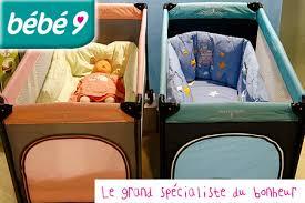 chambre bébé casablanca pour bébés vadrouilleurs optez pour un lit parapluie à seulement