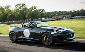 jaguar cars f type jaguar f type project 7 first drive u2013 review u2013 car and driver