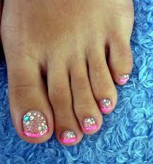 fake nails and psoriasis pedicure nail art ideas prime tv pink