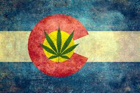 Weed Flag Tenth Amendment Center Colorado Hemp Industry Thriving Despite