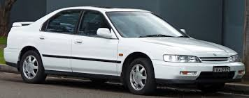 1994 Honda Accord Partsopen