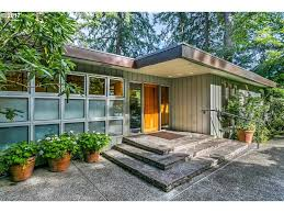 wraparound porch gorgeous midcentury home surrounded by japanese gardens asks 1 8m