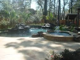 signature pool conroe pool idea magnolia caytech pools