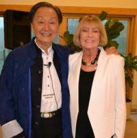Chungliang Al Huang Keynote Speakers Synthesizing Eastern Philosophies With Ruth Stricker