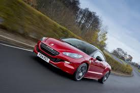 peugeot rcz black before the test drive peugeot rcz r thp 270