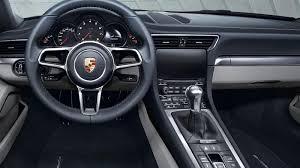 Porsche 911 Interior - new porsche 911 lease specials cicero ny