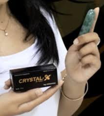 crystal x asli obat keputihan tradisional farmasi sengwan viagra