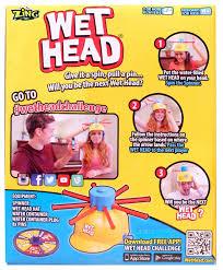 wet head roulette coolhousewarminggifts com
