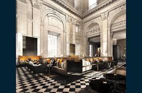 chambre hotel lyon lyon avec de nouveaux 5 étoiles l hôtellerie monte en gamme