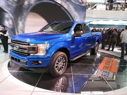 Ford Diesel Turbo Trucks - 2018 ford f 150 power stroke v6 expected to pack jaguar land rover