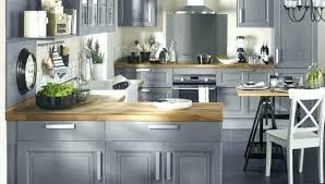 moderniser une cuisine en bois moderniser une cuisine en chene customiser une cuisine en chene