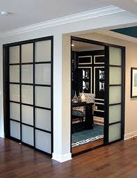 sliding kitchen doors interior best 25 interior sliding doors ideas on sliding door