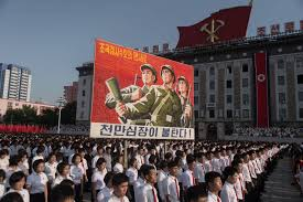 North Korea The North Korea Effect On Stocks Barron U0027s
