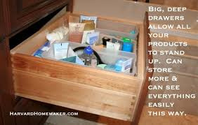 100 ideas to help organize your home and your life harvard