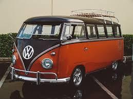 Volkswagen Just Re Released Everyone S Favourite Hippy Van But Now