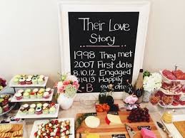 themed bridal shower decorations 23 best bridal shower images on themed bridal showers