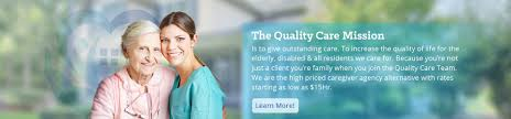 Home Quality Care by Quality Care Home