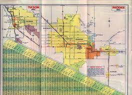 Phoenix Map by Maps