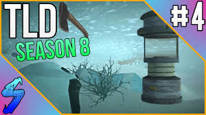The Biggest Blizzard The Long Dark Gameplay Biggest Blizzard Part 4 Youtube