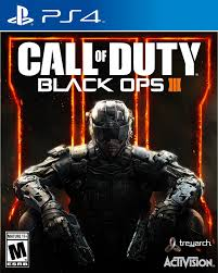amazon black friday 2016 video game deals amazon com call of duty black ops iii standard edition