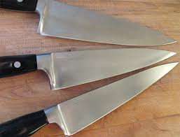 how do you sharpen kitchen knives finding a professional sharpening service kitchenknifeguru