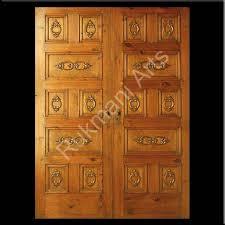 Wooden Door Bg P9226 Teak Wood Door Design Buy Teak Wood Door Design Wood