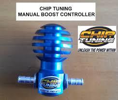 manual boost controller
