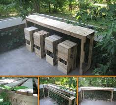 How To Make Patio Furniture Out Of Pallets 99 Best Pallet Images On Pinterest Pallet Furniture Wood And