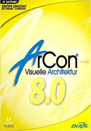 arcon visuelle architektur arcon 8 0 zdynamix gmbh de software
