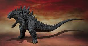 amazon bandai tamashii nations monsterarts godzilla 2014