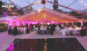 wedding tent clear top tents for weddings party marquee for sale