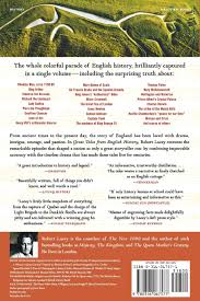 true origin of thanksgiving amazon com great tales from english history a treasury of true