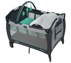 baby play yards portable beds u0026 travel cribs bed bath u0026 beyond
