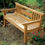 download simple wooden garden bench plans pdf simple wood projects