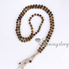beaded necklace design images 108 tibetan prayer beads mala bead necklace buddhist prayer beads jpg