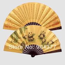 decorative fans popular large fans buy cheap large fans lots from china