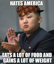 Kim Jong Un Memes - scumbag kim jong un meme by the hylian metalhead on deviantart
