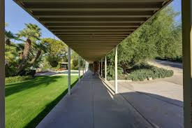 steve mcqueen u0027s former midcentury modern house in palm springs is