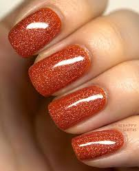 25 beautiful thanksgiving nails ideas on nails for