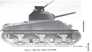 french 75 gun 3 the sherman variants the design matures the sherman tank site