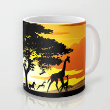 strange and colorful coffee mugs gifts on behance