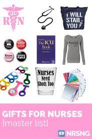 23 gift ideas for nurses must read before graduation