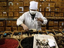 Chinese Study by Study Reveals Chinese Medicines Contain Trace Amounts Of Toxic