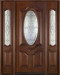 Exterior Solid Wood Doors by Solid Wood Entrance Doors Examples Ideas U0026 Pictures Megarct Com