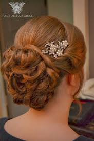 vintage updo wedding hairstyles hairstyle names a mawwiage